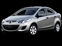 Mazda 2 DE