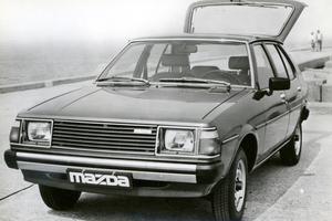 Mazda 323 FA