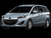 Mazda 5 2 поколение