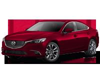 Mazda 6 3 поколение