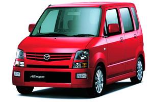 Mazda AZ-Wagon 3 поколение