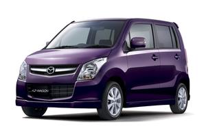 Mazda AZ-Wagon 4 поколение