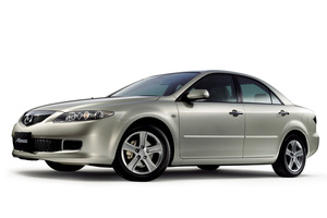 Mazda Atenza 1 поколение