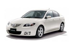 Mazda Axela 1 поколение