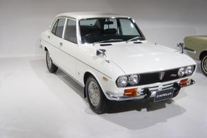Mazda Capella 1 поколение