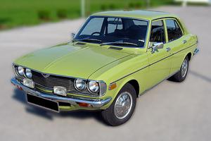 Mazda Capella 2 поколение