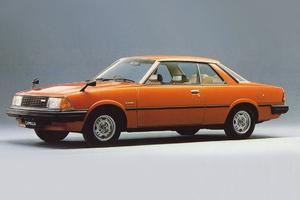 Mazda Capella 3 поколение