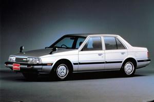 Mazda Capella 4 поколение