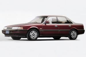 Mazda Capella 5 поколение