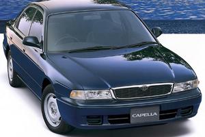 Mazda Capella 6 поколение