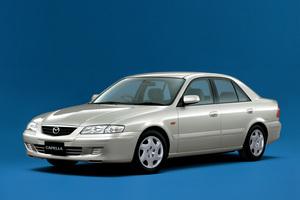 Mazda Capella 7 поколение