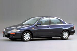 Mazda Familia BH
