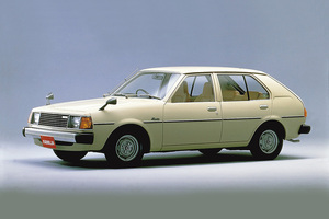 Mazda Familia FA