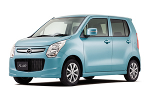 Mazda Flair