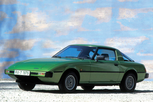 Mazda RX-7 1 поколение