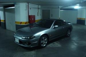 Nissan 200SX s15