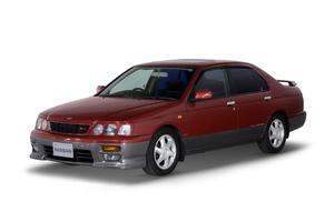 Nissan Bluebird U14