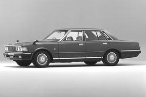 Nissan Cedric 430
