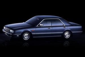 Nissan Cima Y31