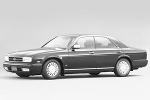 Nissan Gloria Y32
