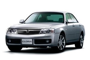 Nissan Gloria Y34
