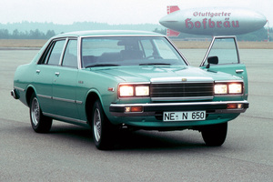 Nissan Laurel C231