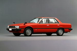 Nissan Laurel C31