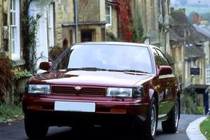 Nissan Maxima J30