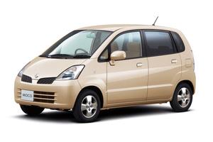 Nissan Moco SA0