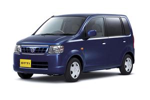 Nissan Otti H92W