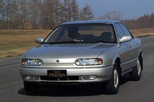 Nissan Presea 1 поколение