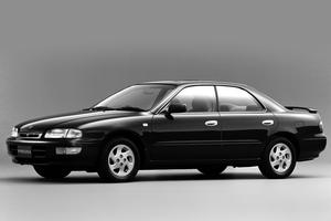 Nissan Presea 2 поколение