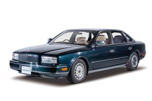 Nissan President HG50
