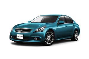 Nissan Skyline V36