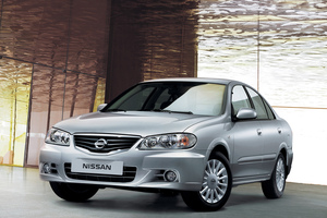 Nissan Sunny Classic
