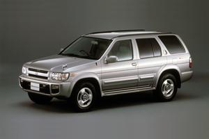 Nissan Terrano JR50