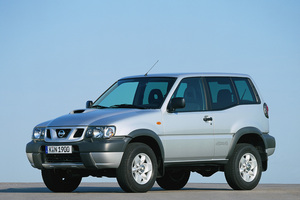 Nissan Terrano R20