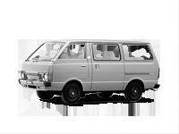 Nissan Vanette C120