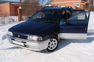 Nissan Wingroad Y10