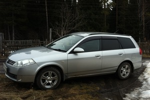 Nissan Wingroad Y11