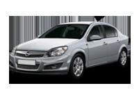 Opel Astra Femily/H