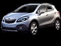 Opel Mokka 1 поколение