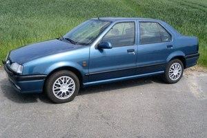 Renault 19 1 поколение