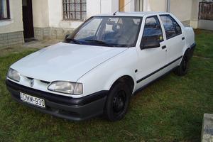 Renault 19 2 поколение
