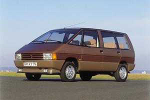 Renault Espace 1 поколение