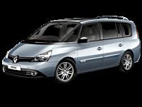 Renault Espace 4 поколение