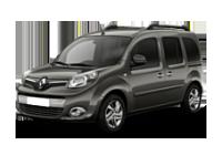 Renault Kangoo 2 поколение