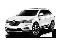 Renault Koleos 2 поколение