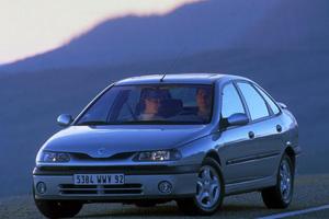 Renault Laguna 1 поколение