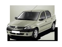 Renault Logan 1 поколение